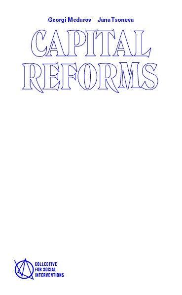 Capital Reforms - cover