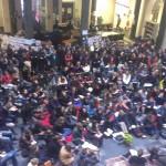 Окупирай Университета!