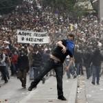 Спирос Маркетос:  Убеден съм, че сегашната система не може да бъде реформирана