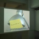 Политика на фикцията. Изложбата Socio-fiction на Збинек Баладран в София