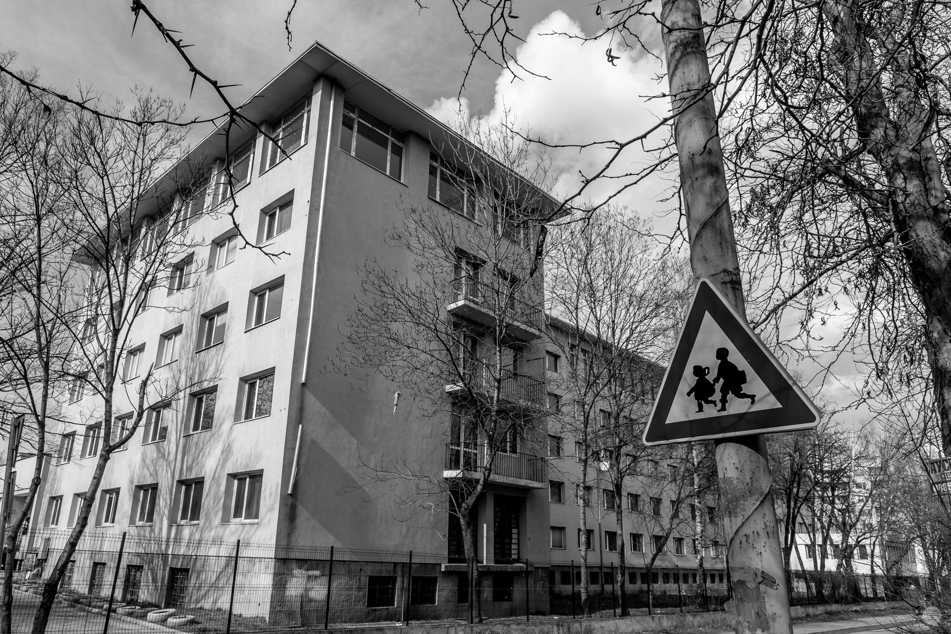 Снимка: Дамян Хаджииванов, Light Captured