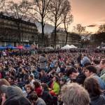 Революцията никога не спи – Nuit Debout във Франция и отвъд