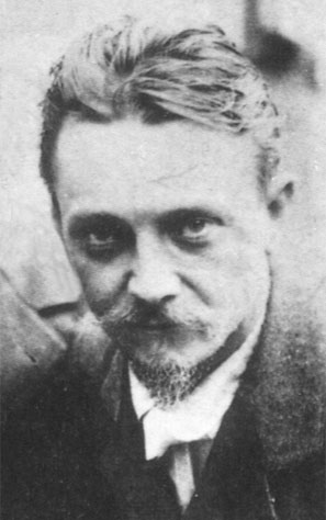 Пол Лафарг