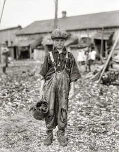 by Lewis Wickes Hine