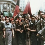 Осъществената утопия – Испания '36-39