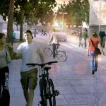 Проявления на урбанизма в отношението към публичните пространства