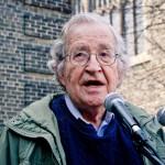 Тръмп в Белия дом: интервю с Ноам Чомски