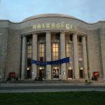 Volksbühne: Окупация, на която можем да танцуваме