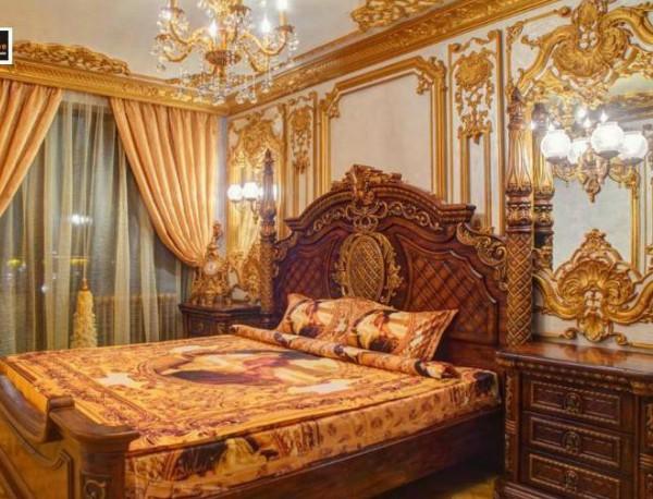"""Частен апартамент в Студентски град в """"бароков стил"""", цена 2200 евро на месец"""