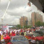 Революцията няма да бъде критикувана? (Не)възможността за лява критика във Венецуела