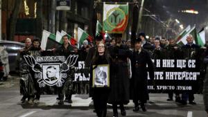 Самодейност на български млади хора в час по Роден край.