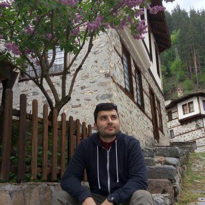 Zhelayz Andreev