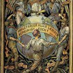 Маркс и ирландският въпрос (или какво да се прави с чуждестранните работници)