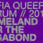 Интервю на Надежда Московска с Мохамед Салеми и Патрик Шабус, куратори на Sofia Queer Forum