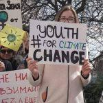 Петъци за бъдеще: да се противопоставим на бездействието относно климатичните промени