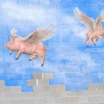 Няма изтекли данни за летящи прасета: водещи интелектуалци коментират безкрая на политическия сезон