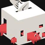 Преходът като метафора за невъзможния път към капитализъм и демокрация