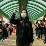 Гневни работници във време на пандемия